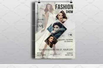 1706279 Fashion Show Flyer Template-V599 1739538 6