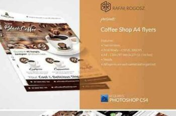 1706289 Coffee Shop Flyer Templates 1869233 4