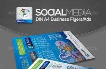 1706290 Social Media Business Flyers v.2 3023822 2