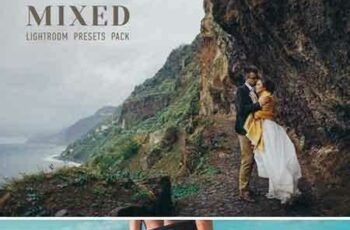 1706293 Mixed Lightroom preset pack 1885865 3