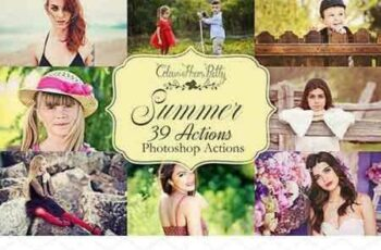 1706296 Summer Actions for Photoshop 1853216 5