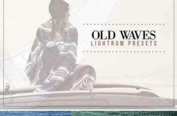 1706297 Old Waves Lightroom Presets 1890473 2
