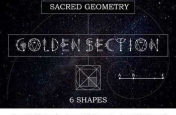 1707011 GOLDEN SECTION. SHAPES 1372669 4