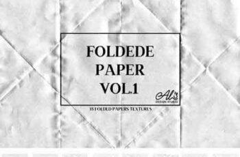 1707023 Foldede Paper Vol. 1 1920658 7