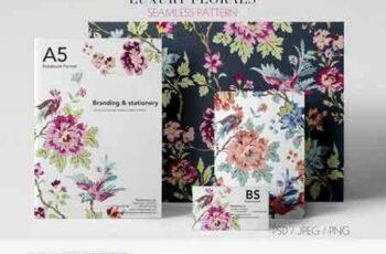 1707026 Luxurious Seamless Pattern 1348467 6