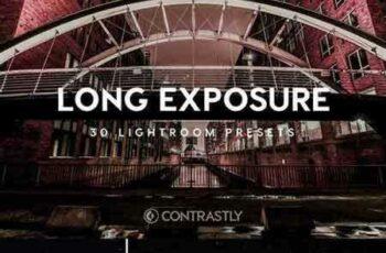 1707052 Long Exposure Lightroom Presets 366306 5