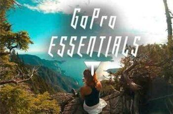 1707061 Tonacious GoPro Essentials 1938807 7