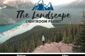 1707062 The Landscape Lightroom Preset 1938360 3