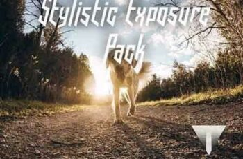 1707083 Tonacious Stylistic Exposure Pack 1942036 7