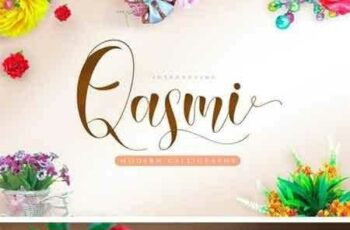 1707091 Qasmi Script 97660 4