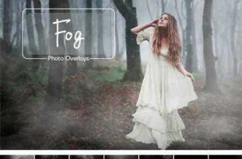 1707101 45 Fog and Smoke Photoshop Overlays 1937891 4