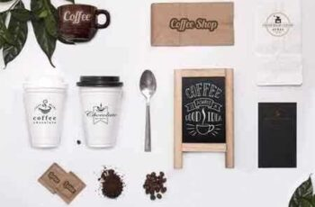 1707118 Coffee Mock Ups 8