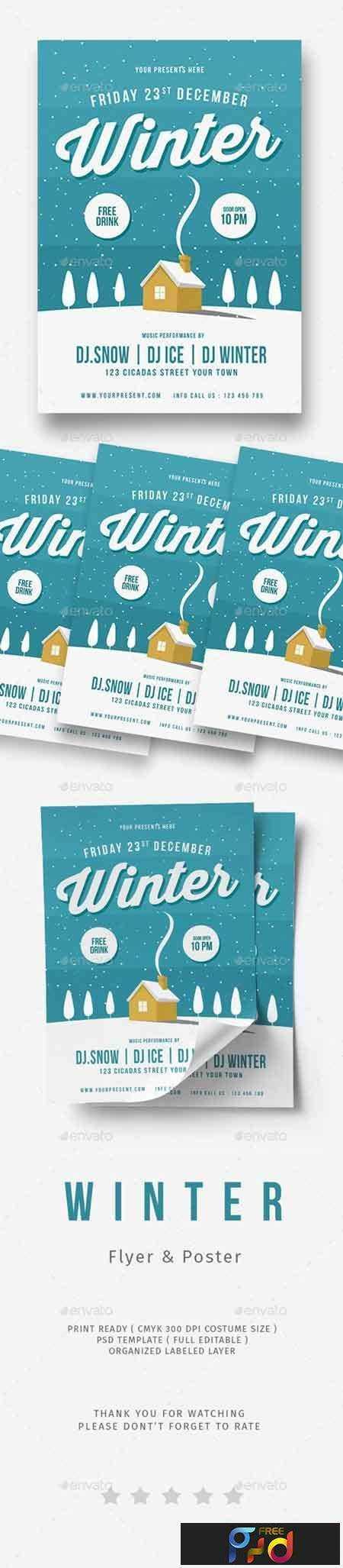 1707127 Winter Flyer 20899762 1