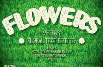 1707133 Flowers Vector Graphic Styles 1319738 7