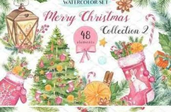 1707141 Merry Christmas Collection II 1942598 7