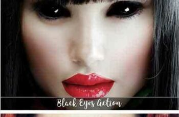 1707154 Black Eyes Action 1952721 5