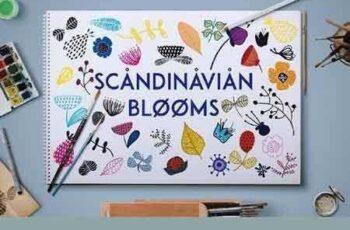 1707163 Scandinavian Blooms 1358743 2