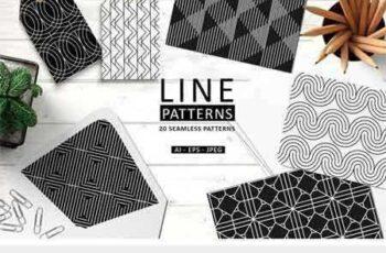 1707165 Line Patterns 1936454 4