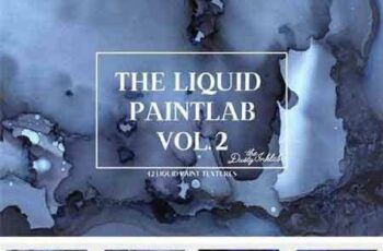 1707177 The Liquid Paintlab Vol. 2 1971435 7