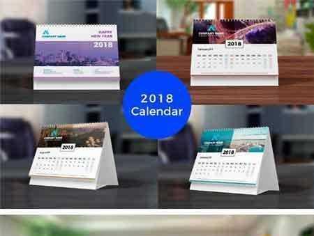 1707191 desk calendar 2018 1911121 free psd download free photoshop action lightroom preset. Black Bedroom Furniture Sets. Home Design Ideas