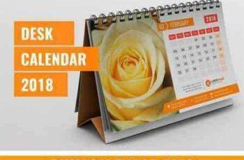 1707193 Desk Calendar 2018 1906298 5
