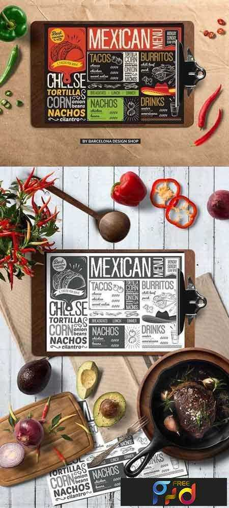 1707199 Mexican Food Menu Template 2032116 1