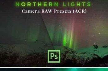 1707222 Northern Lights - 30 ACR Presets 1955633 2