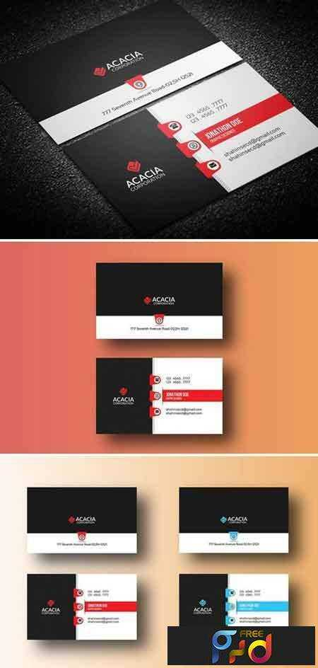 1707225 Sundor Business Card 1460678 1