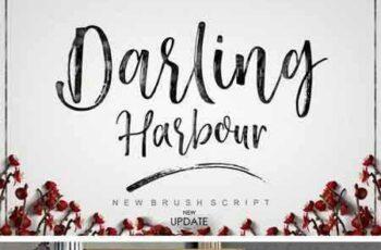 1707246 Darling Harbour Brush (NEW UPDATE) 1988996 8