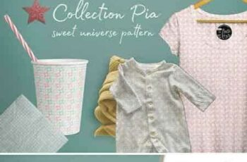 1707253 Collection Pia Vegetal pattern 1956739 6