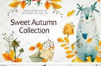 1707257 Sweet Autumn Collection 1987202 6
