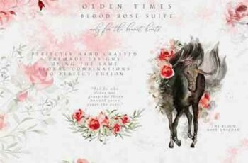1707258 Olden Times - Graphic Collection 1976042 7