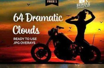 1707262 64 Dramatic Sky Overlays 1843643 6