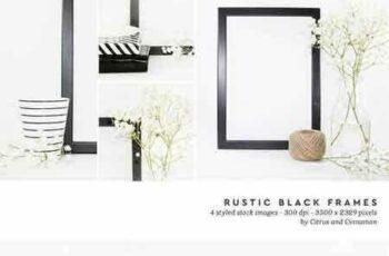 1707279 Styled Frame Mockup #FR01 1430964 10