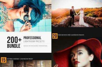1708069 200+ Professional Lightroom Bundle 20964912 8