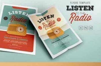 1708091 Listen to the Radio Flyers 1963027 4
