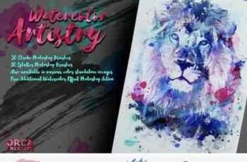 1708099 Watercolor Artistry 866560 2