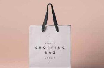 1708113 Psd Shopping Bag Mockup Vol 4 4
