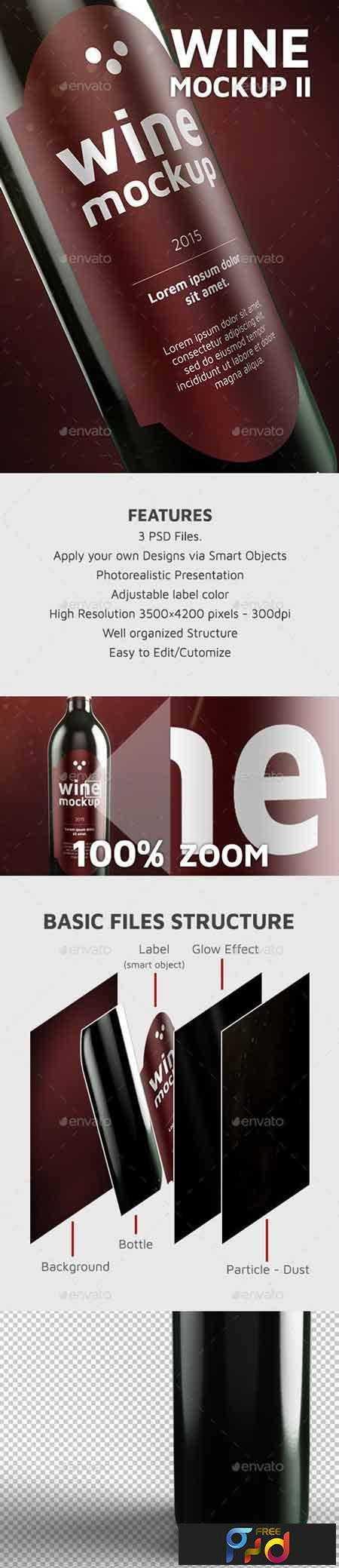 1708116 Wine Mock-up II 20992937 1