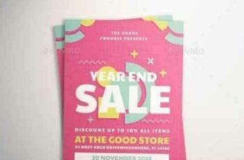 1708124 Geometric Sale Flyer 21020383 7