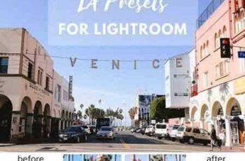 1708161 Dreamy LA Lightroom presets 2058670 4