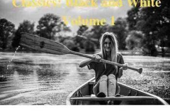 1708165 Classics Black & White Volume 1 LR 2056912 5