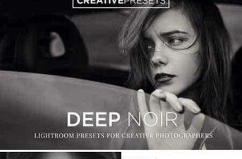 1708174 Deep Noir B&W Lightroom Presets 2043083 3