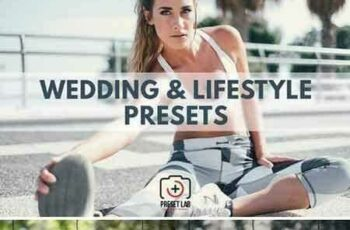 1708177 21 Wedding & Lifestyle Presets 2072504