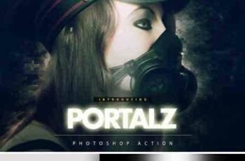 1708184 Portalz Photoshop Action 1386631 6