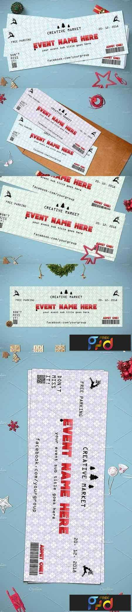 1708234 Christmas Event Ticket 2032723 1