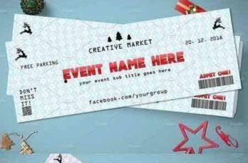 1708234 Christmas Event Ticket 2032723 7