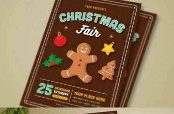 1708235 Christmas Fair Flyer 2030481 3