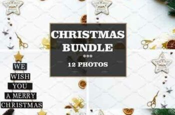 1708241 Christmas bundle with 12 photos 2017866 5