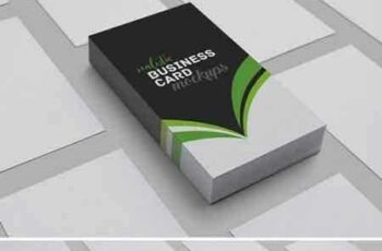 1708264 Realistic Business Card Mockups 2072315 3